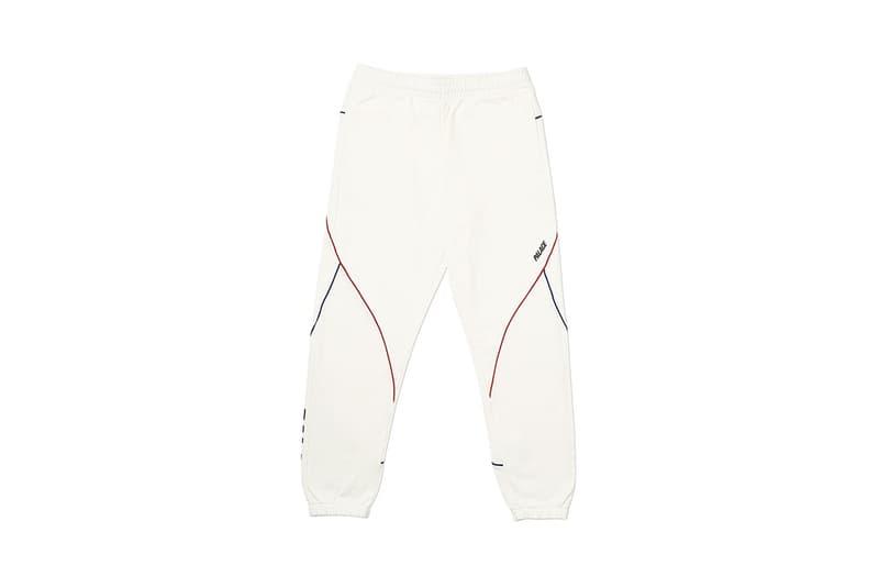 팔라스 2019 겨울 컬렉션 네 번째 발매 제품군 & 발매 정보 - 후디, 티셔츠, 팬츠, 비니