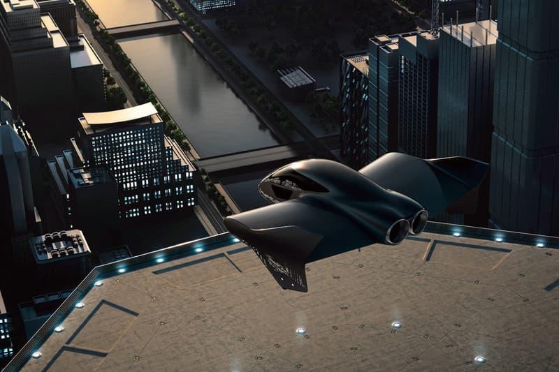 포르쉐, 보잉과 함께 하늘을 나는 차 '플라잉 카' 제작한다