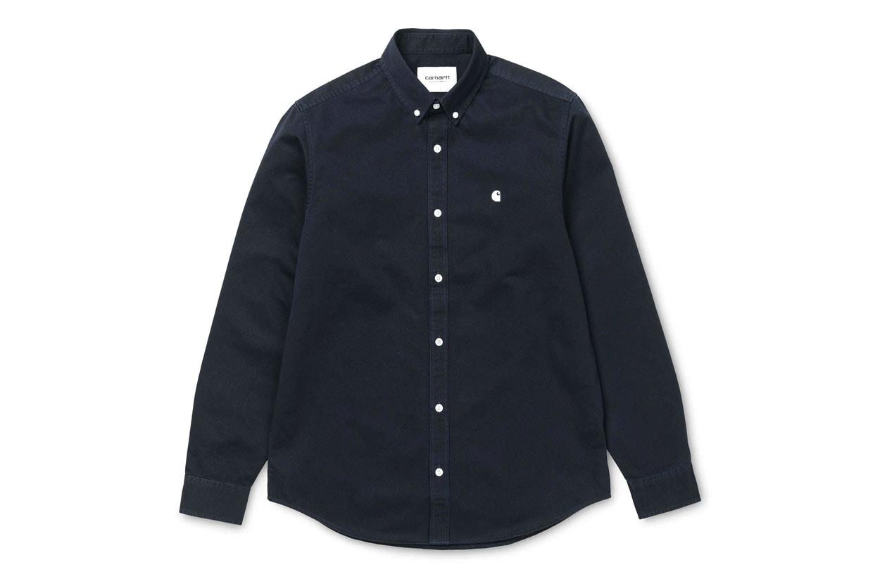 컬러 별로 사모아도 아깝지 않을 긴팔 셔츠 10가지, 폴로 랄프로렌, 칼하트 WIP, 버버리, 아크네 스튜디오