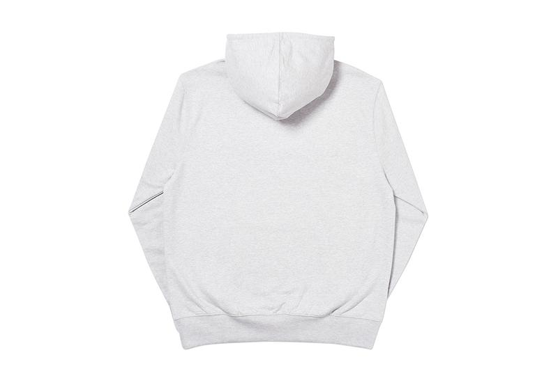 팔라스 2019 겨울 컬렉션 여섯 번째 발매 제품군, 패딩 점퍼, 퍼텍스, 코듀로이