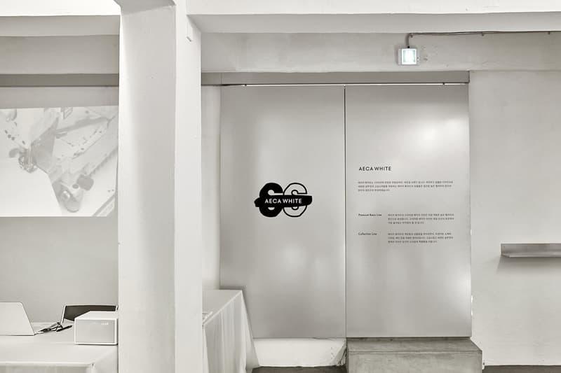 에이카 화이트, 서울 성수동에 콘셉트 스토어 'Supply AECA WHITE' 오픈