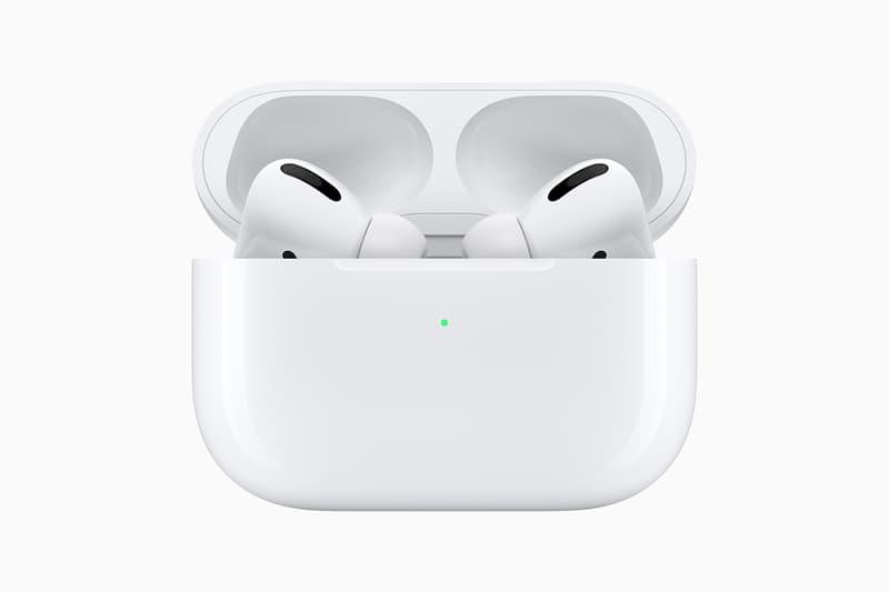애플, 에어팟 프로 11월 13일에 국내에서 출시 가격