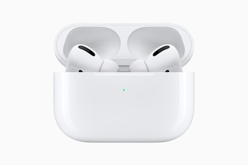 Picture of 애플, 에어팟 프로 11월 13일에 국내에서 출시한다