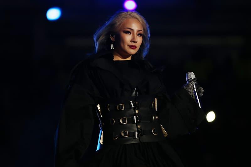 씨엘, 데뷔 10년 만에 YG 엔터테인먼트 떠난다, 2NE1, Hello Bitches
