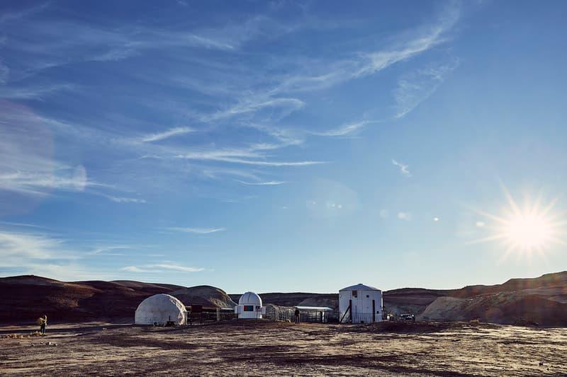이케아가 만든 화성의 인테리어는 어떤 모습일까?, 화성 사막 연구소, 가구