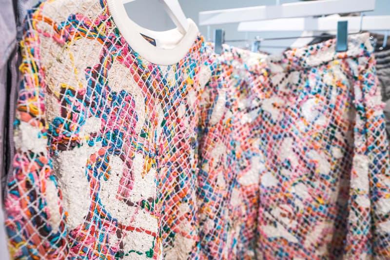 루이 비통 2020 봄, 여름 남성 컬렉션, 버질 아블로, 상세 액세서리, 신발, 의류 이미지