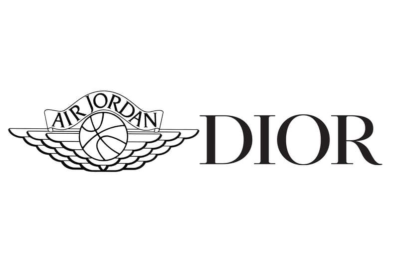 디올 x 나이키 에어 조던 1, 2020년 출시 일정 및 가격 정보