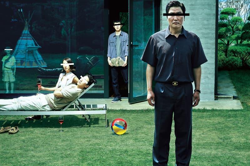 봉준호의 '기생충', 2019년 북미에서 가장 흥행한 외국 영화 등극, 아카데미 시상식