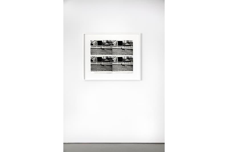 앤디 워홀, 생애 마지막 30년간 기록한 사진을 모은 전시회 개최, 잭 샤인먼 갤러리