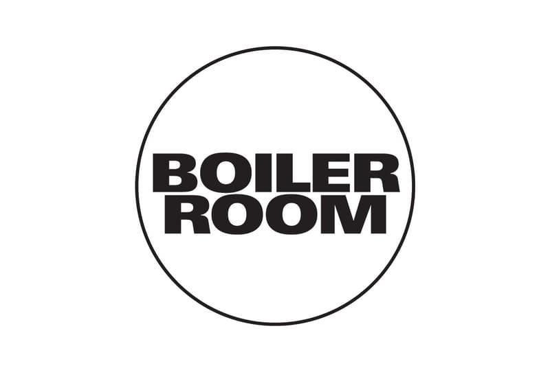 브랜드 프로필: 보일러 룸, 전세계 언더그라운드 클럽 문화를 전파하다, 블레이즈 벨빌