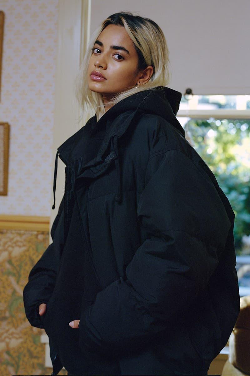 제리 로렌조의 피어 오브 갓 에센셜, 홀리데이 2019 컬렉션 룩북 & 발매 정보