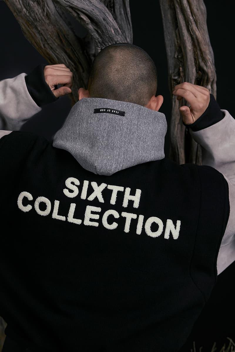 제리 로렌조가 준비한 연말 선물, 피어 오브 갓 홀리데이 컬렉션