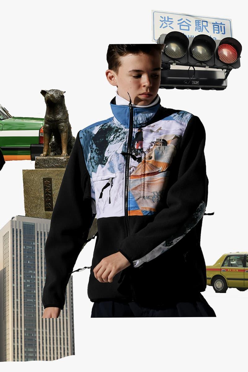 인빈시블 x 노스페이스 'THE EXPEDITION' 단독 캡슐 컬렉션 출시, 데날리, 마운틴, 눕시 재킷, 노스페이스 어반 익스플로레이션