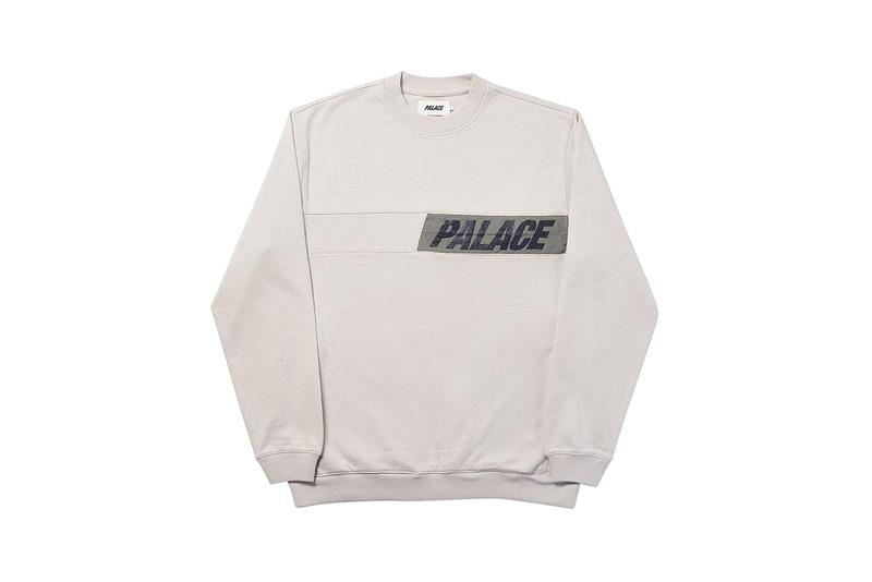 팔라스 2019 울티모 컬렉션 네 번째 드롭, P-3B 파카, 고어텍스, 발매 목록