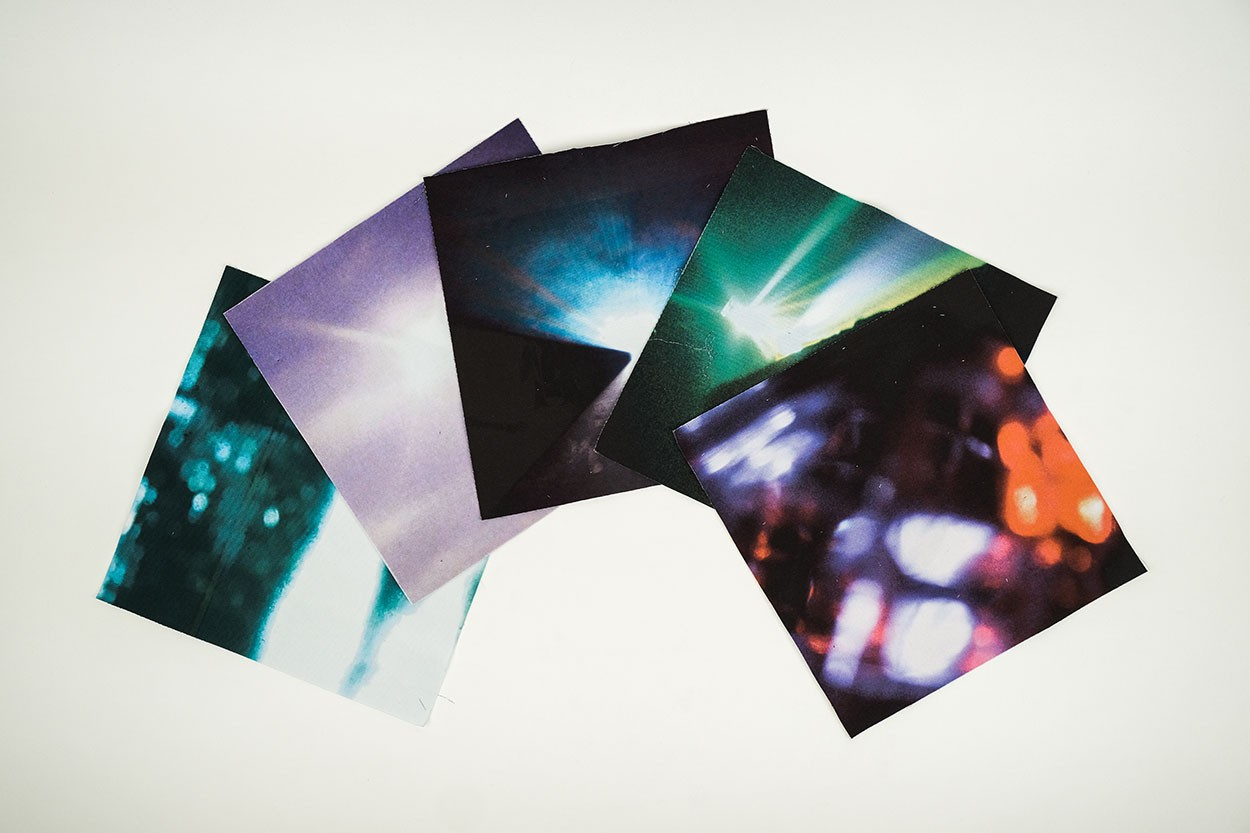 라프 시몬스 x The xx, 'xx' 10주년 발매 기념 컬렉션 룩북 및 국내 판매처