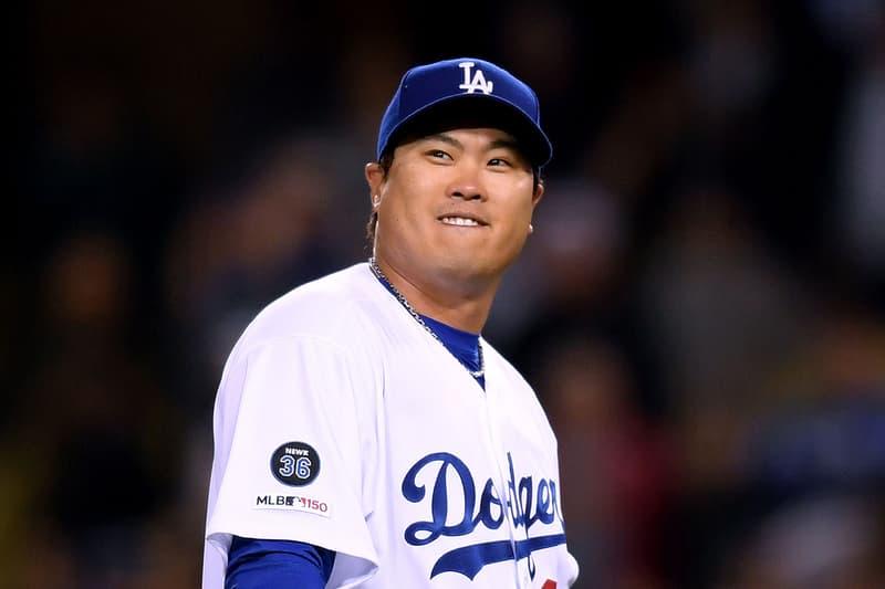 류현진 토론토 블루제이스 입단, 4년 계약 8천만 달러에 체결, 한국인 최고 연봉, MLB