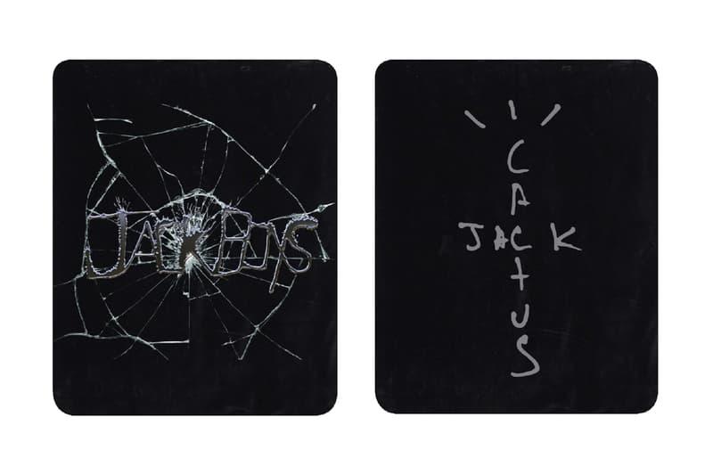 트래비스 스콧, 새 앨범 'Jack Boys' 예고, 머천다이즈 컬렉션 Black Jack