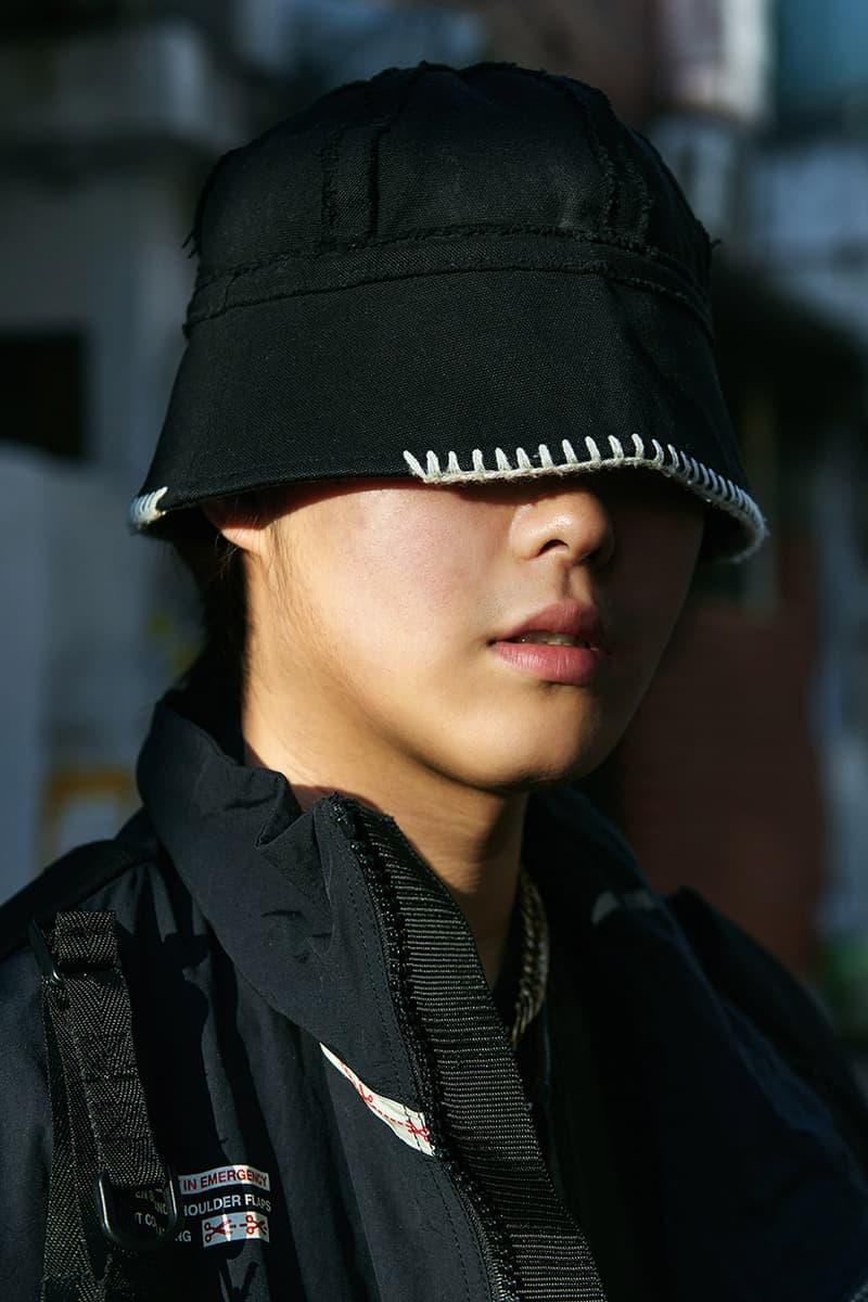 #Streetsnaps: GongGongGoo009