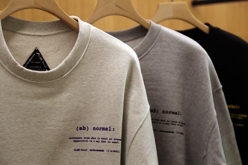 1LDK x 르마블 x 원투 차차차 팝업 가구 전시회 '(ab)normal:' 진행, 테이스트 앤 센스, 가구 브랜드, 인테리어 디자이너