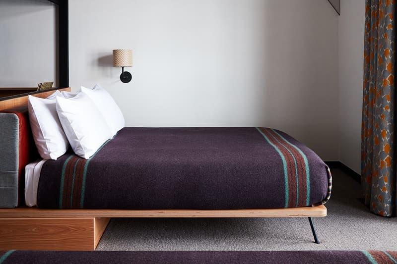 에이스 호텔 교토, 공식 오픈 앞두고 사전 예약 시작했다