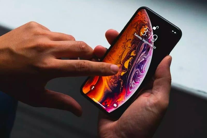 애플, 차기 아이폰에서는 페이스 ID 없앤다? 페이스ID, 스트린 터치 ID 관련 특허 출원, 가상 오디오 포지셔닝, 크로스토크 캔슬링