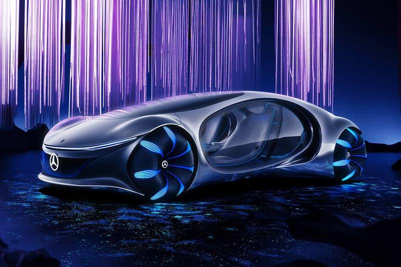 벤츠부터 소니까지, 'CES 2020'에서 공개된 콘셉트 카 5, BWM, 아우디, 혼다, 자율주행, 전기차