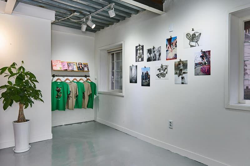 보드 안팎의 이야기, 노아가 후원한 국내 필름 프리미에르 & 전시 정보, 서울 워십 갤러리