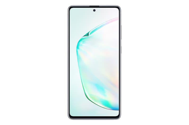 삼성, 보급형 스마트폰 갤럭시 S10 '라이트' & 노트10 '라이트' 공개, CES 2020