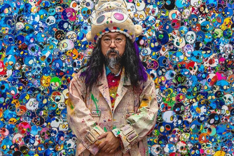 무라카미 타카시 x 포터 협업 스니커 및 가방 이미지 유출, 카이카이 키키