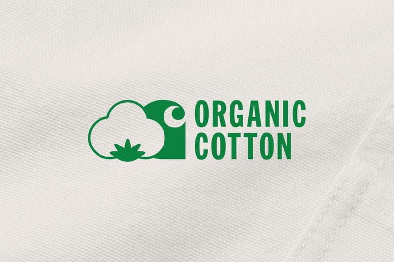 칼하트 WIP, 유기농 코튼 원단으로 제작한 2020 봄, 여름 컬렉션 아이템 공개, 디어본 캔버스, 미시간 초어 코트, 액티브 재킷