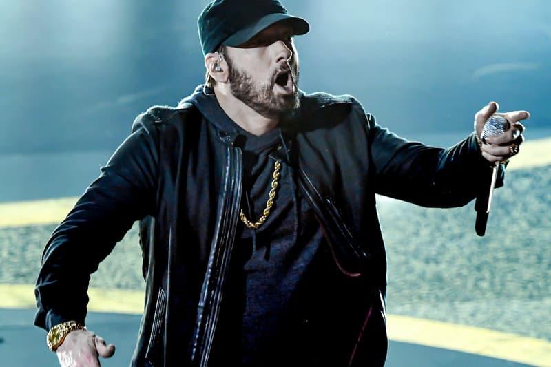 에미넴의 '#GodzillaChallenge' 우승자 발표, 고질라, Music to be Murdered by