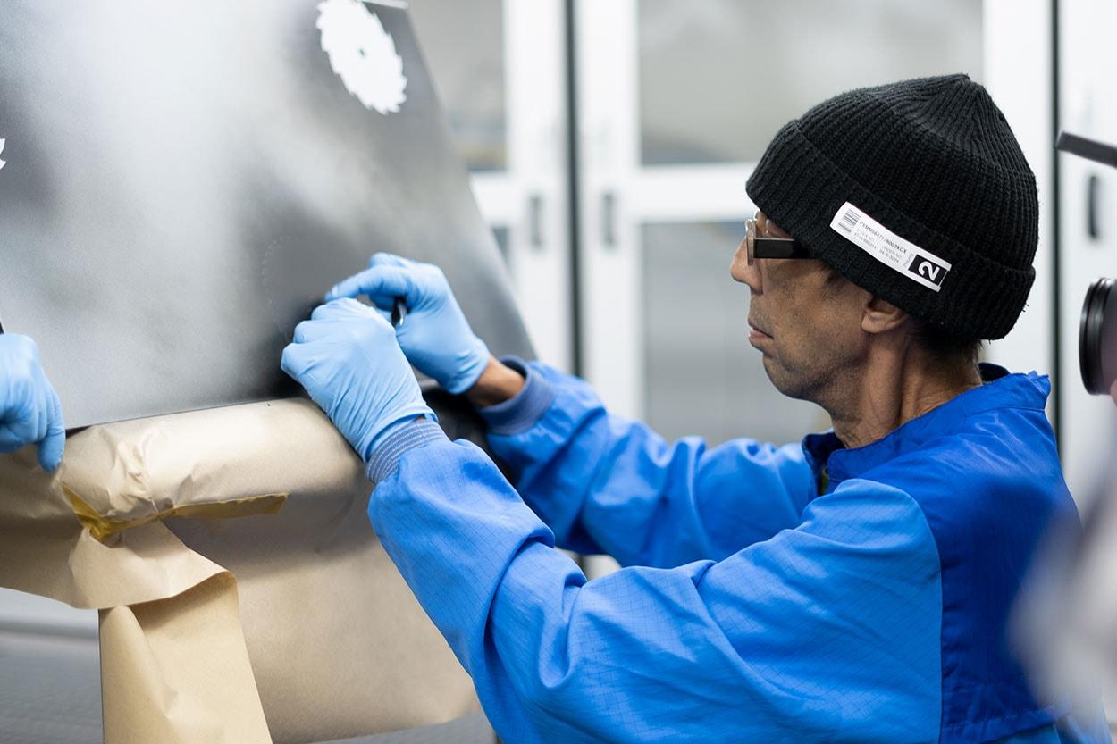 BMW x 퓨추라 협업 BMW M2 아트카 공개, 프리즈 로스앤젤레스 아트 페어 2020