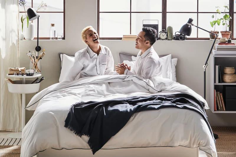 이케아, 매장에서 슬립오버 이벤트 주최, ASMR, 수면, 숙면, 수면의 날