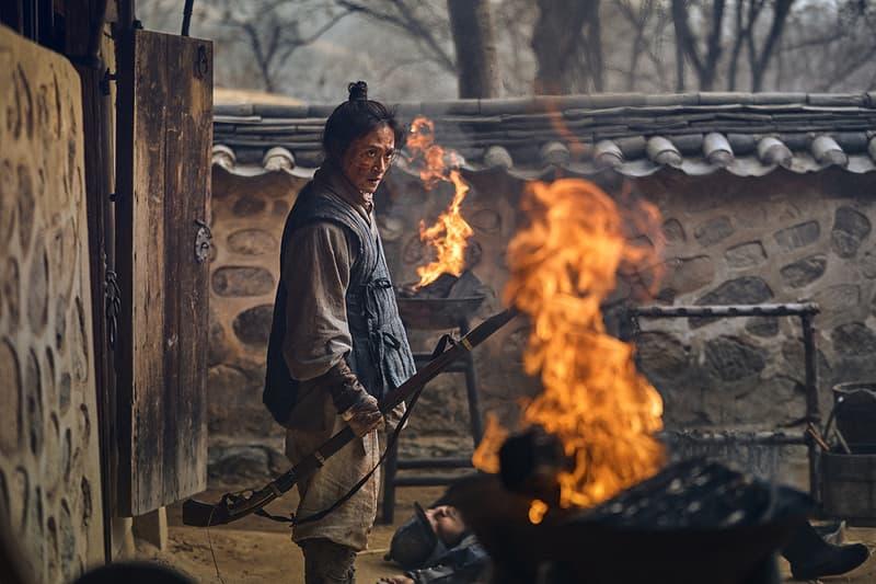 3월 공개되는 넷플릭스 '킹덤' 시즌 2, 스틸 이미지 공개