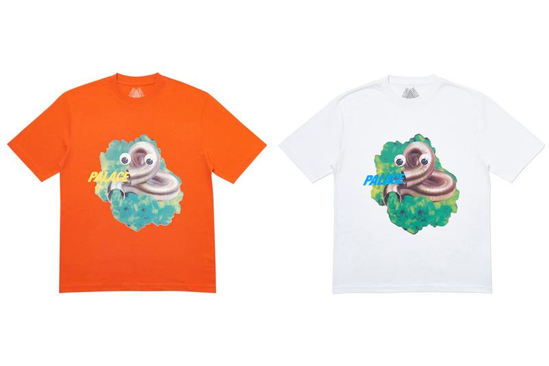 팔라스, 2020 봄 컬렉션 드롭 3 제품군 공개