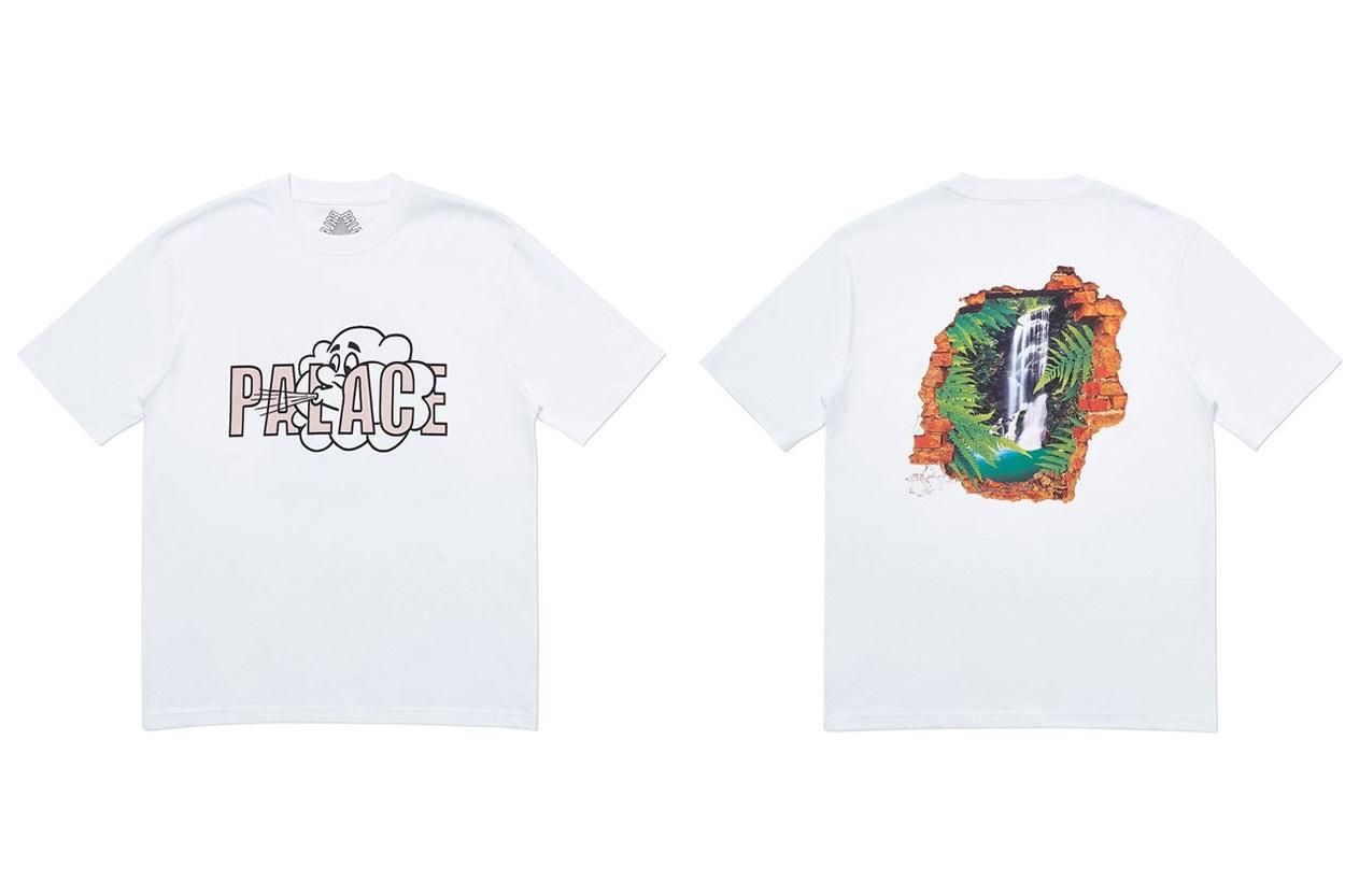 팔라스 2020 봄 컬렉션 전 제품 보기, 트랙수트, 티셔츠, 후디, 강아지장난감, 바지