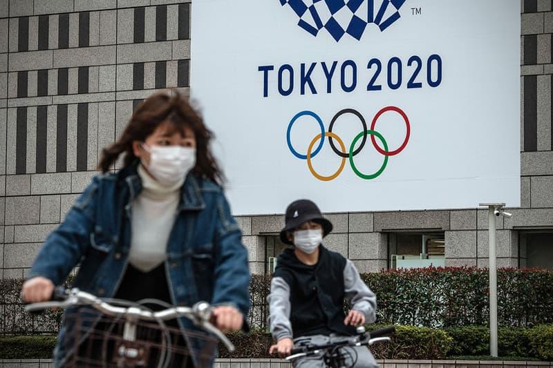 일본 & IOC, 도쿄올림픽 1년 연기 공식 발표, 코로나19, 2020 올림픽