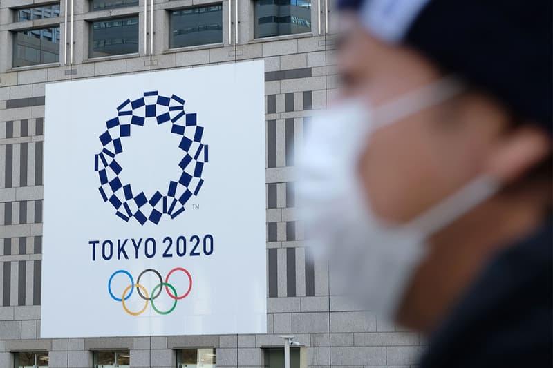 일본 정부가 처음으로 코로나19로 인한 '도쿄올림픽' 연기 가능성을 제기했다, 아베 총리