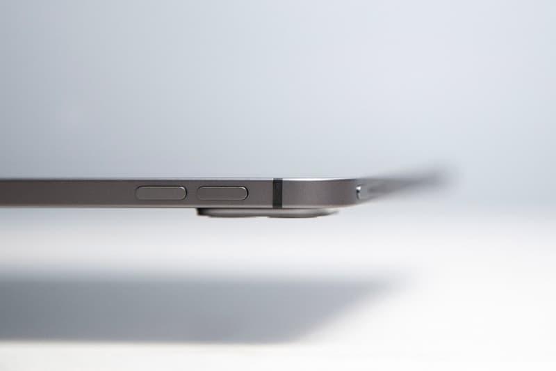 애플 2020 아이패드 프로 12.9형 언박싱, 실물 최초 공개, 가격 및 스펙 정보