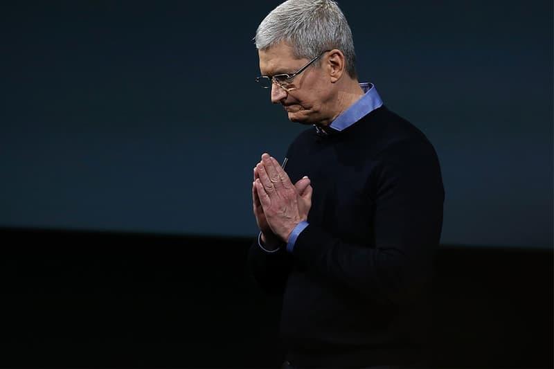 애플, 미국과 유럽의 의료인을 위해 수술용 마스크 수백만 장 기부한다, 코로나바이러스, 팀 쿡