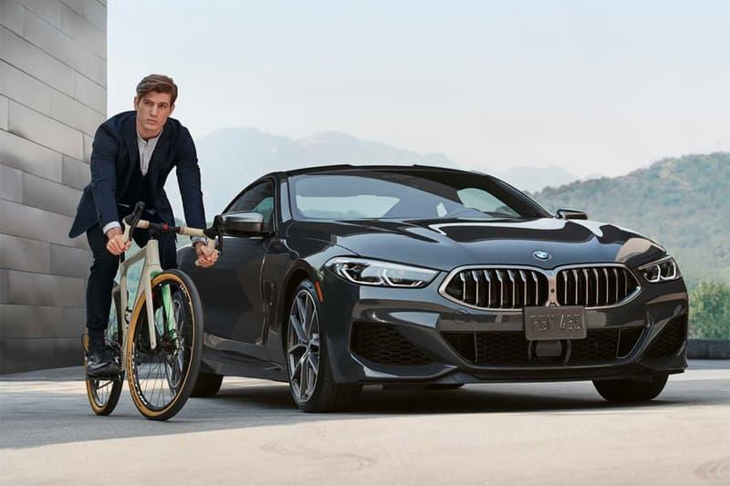 BMW가 새롭게 커스텀 한, 이탈리아 자전거 브랜드 3T의 카본 바이크 2종, 익스플로로, 그래블 바이크, 에어로 자전거