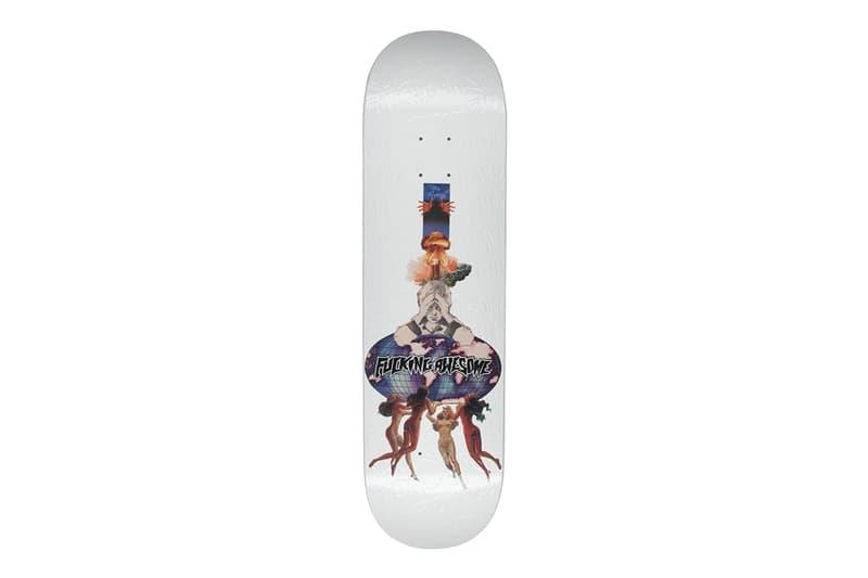 퍼킹 어썸, 2020 코어 컬렉션 공개, 전기톱, 체인쏘, 제이슨 딜, 스케이트보드, 전기 공구