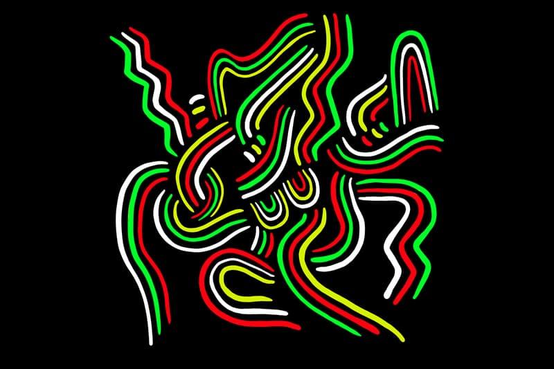 허니배저 레코드 세 번째 컴필레이션, 'HBRTRX Vol.3', JNS, 투 톤 쉐이프, 하우스, 테크노, 고담, 코나, 애시드 워크