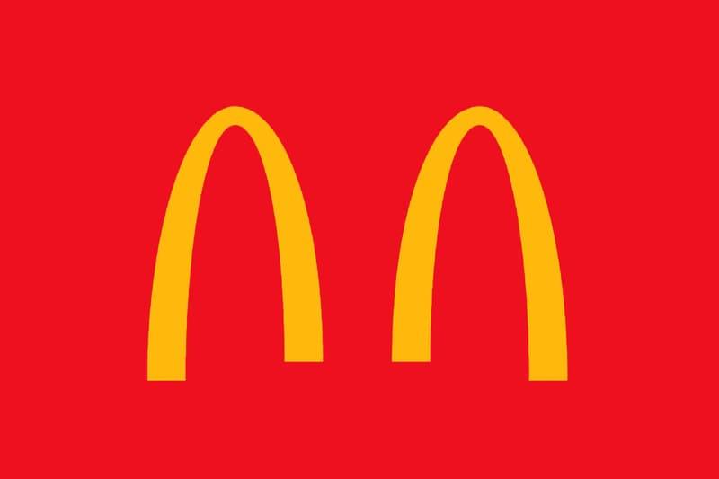 코로나19 '사회적 거리두기'를 강조하기 위한 맥도날드의 기발한 로고 활용법