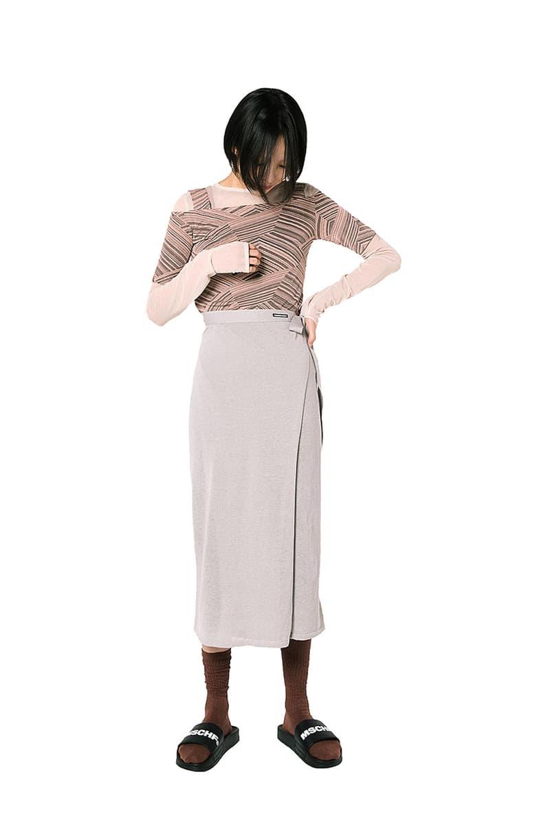 창립 10주년을 맞이한 미스치프의 2020 SS 컬렉션 룩북 & 발매 정보