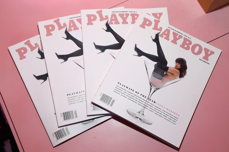 '플레이보이' 매거진, 창간 67년 만에 인쇄 출판 중단, 온라인 및 디지털 전환