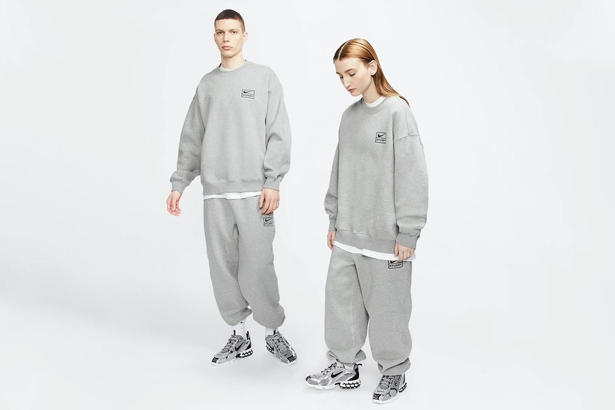 스투시 x 나이키 협업 컬렉션 한국 출시, 에어 줌 스피리돈 케이지 2, 좌표, 공홈, 나이키 코리아