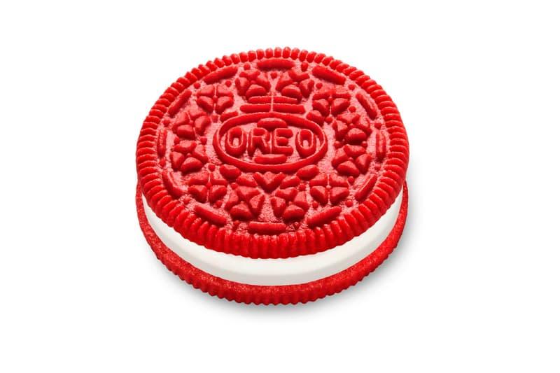 슈프림 x 오레오 협업 쿠키 공식 출시 정보 및 가격, 슈프림 쿠키, 슈프림 오레오