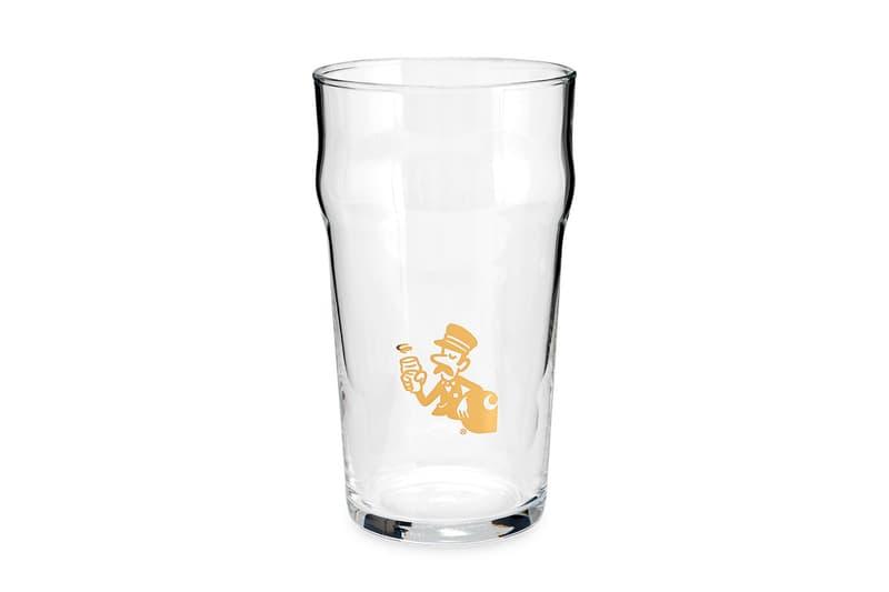 칼하트 WIP, 블루투스 스피커부터 맥주잔 등으로 구성된 홈 가젯 제품군 출시, 페탕크 볼, 에이프런