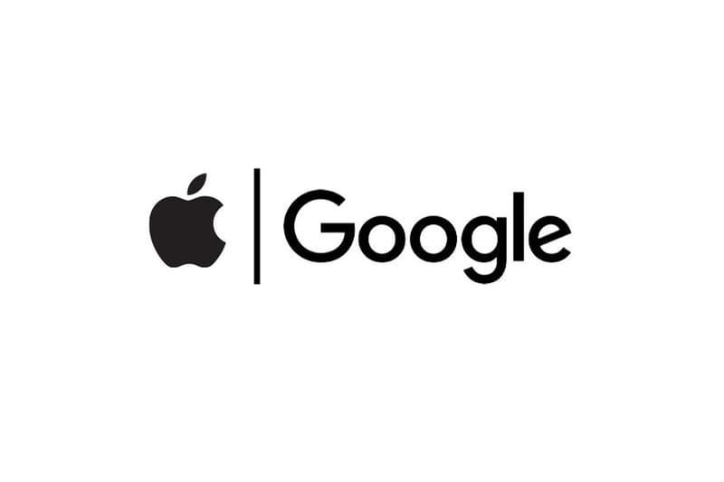 구글과 애플, 22개국에서 사용될 코로나19 감염자 추적 기술 출시, 애플코로나바이러스닷컴 도메인
